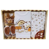 KIDDY JUST Baby Set 4in1 [11-148]